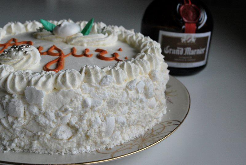 Famoso di compleanno senza latticini JX13