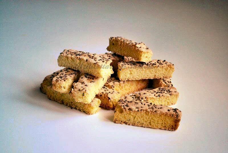 Biscotti-anice