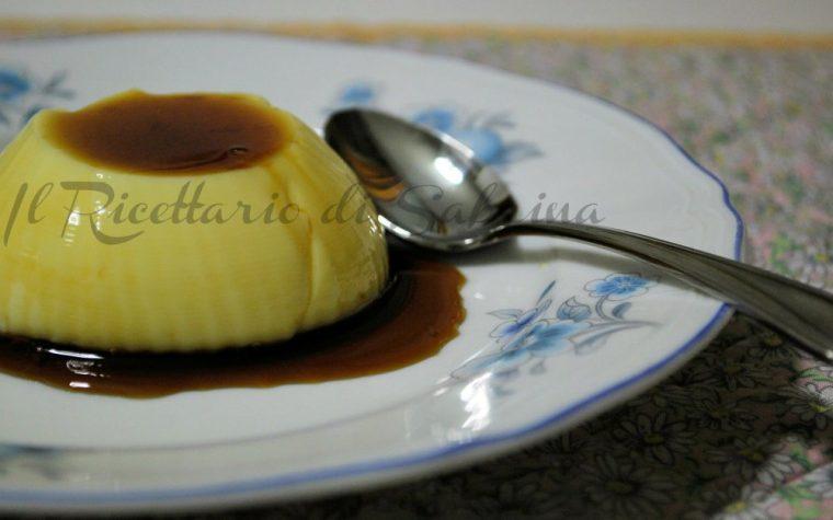 La ricetta del Creme Caramel perfetto