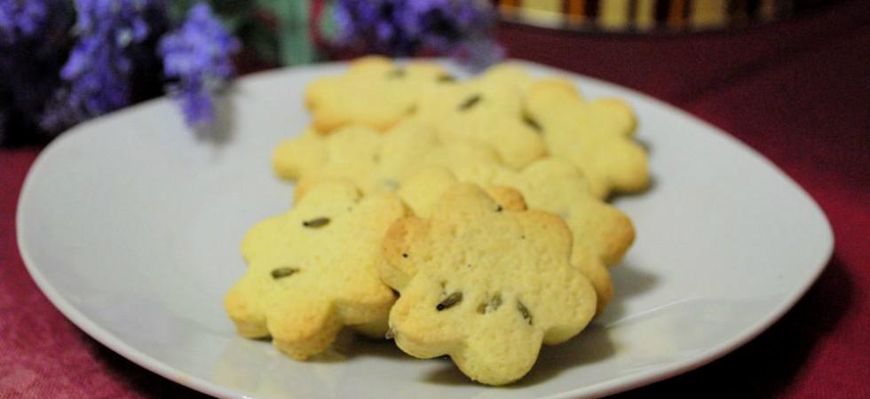 Biscotti-alla-lavanda
