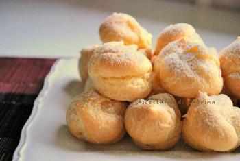 Bignè-alla-crema
