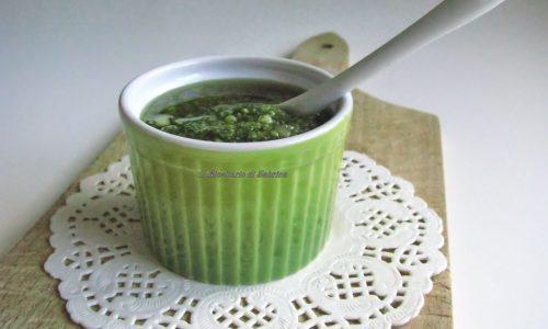 Come preparare il Pesto alla genovese ricetta tradizionale