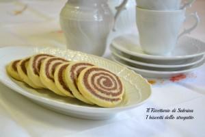 I biscotti dello stregatto
