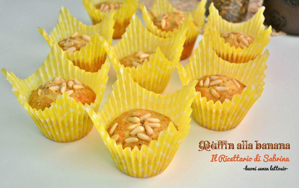 Muffin-alla-banana