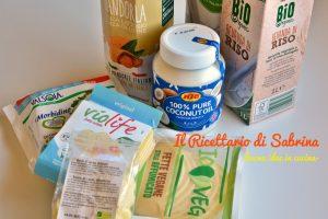 Come sostituire latte e formaggi nelle ricette
