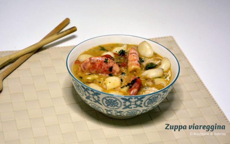 Zuppa Viareggina