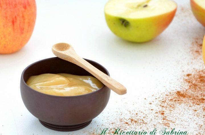 Crema di mele