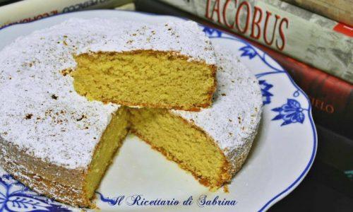 Torta rustica senza glutine