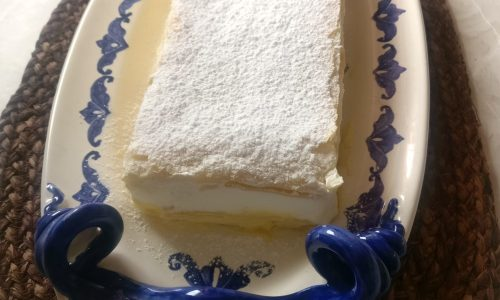 Torta Carlita