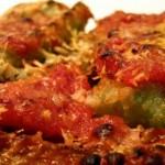 Cardi alla parmigiana, ricetta di contorno