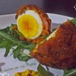 Scotch Eggs uova alla scozzese