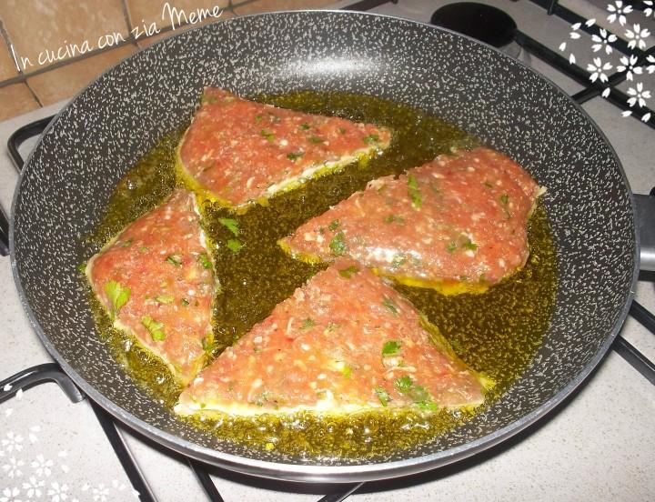 10 Tramezzini di carne -InCucinaConZiaMemè-