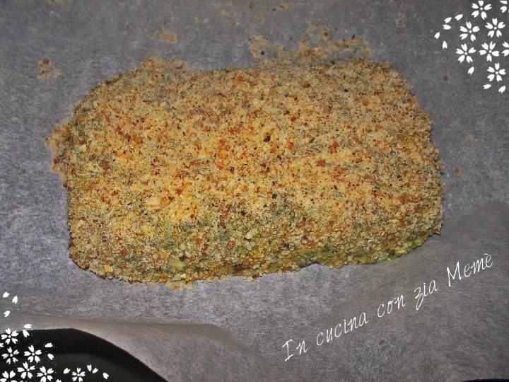 10 spinacine in cucina con zia memè