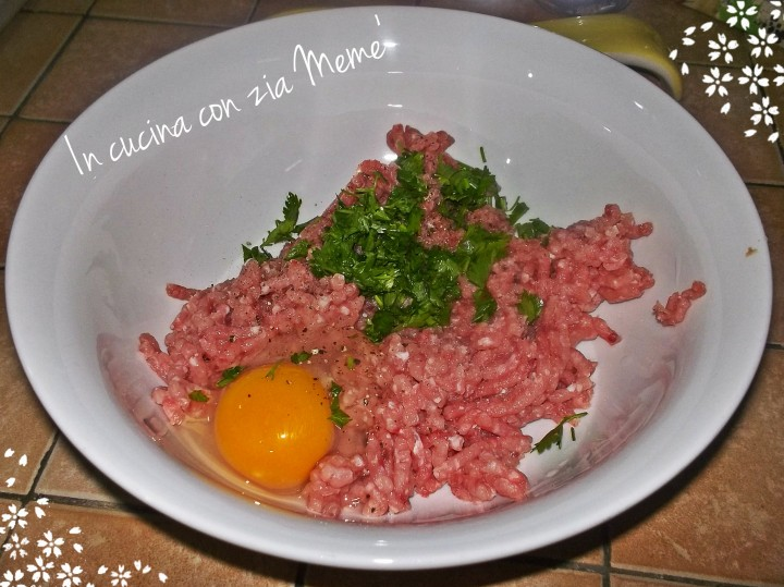 2 Tramezzini di carne -InCucinaConZiaMemè-