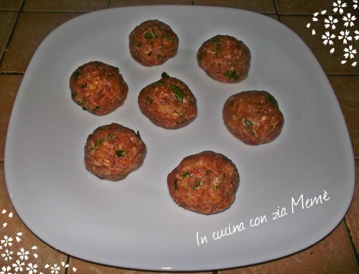 3 Bastoncini di carne al formaggio _InCucinaConZiaMemè-