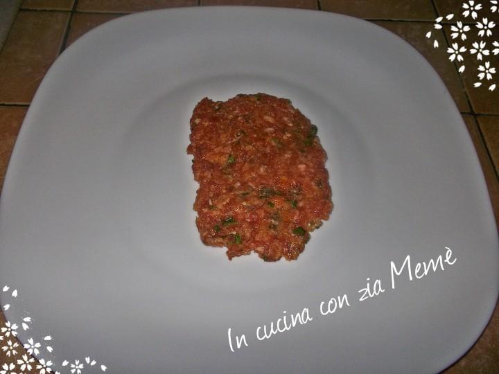 4 Bastoncini di carne al formaggio _InCucinaConZiaMemè-