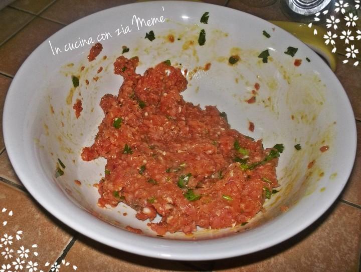 4 Tramezzini di carne -InCucinaConZiaMemè-