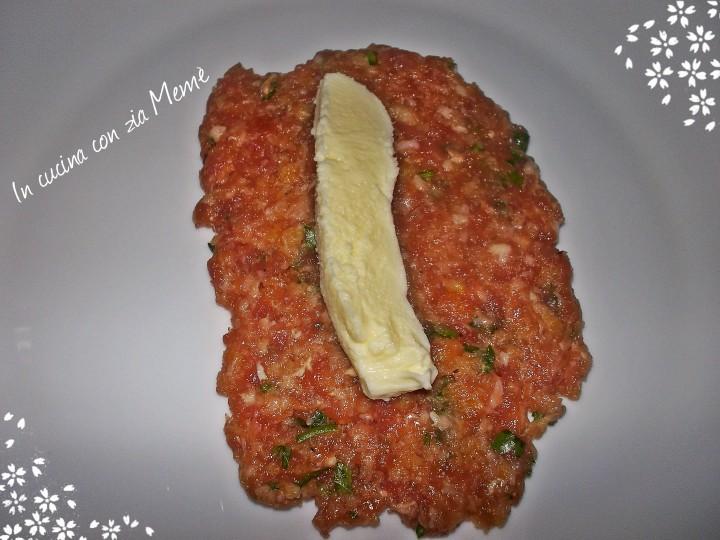 5 Bastoncini di carne al formaggio _InCucinaConZiaMemè-