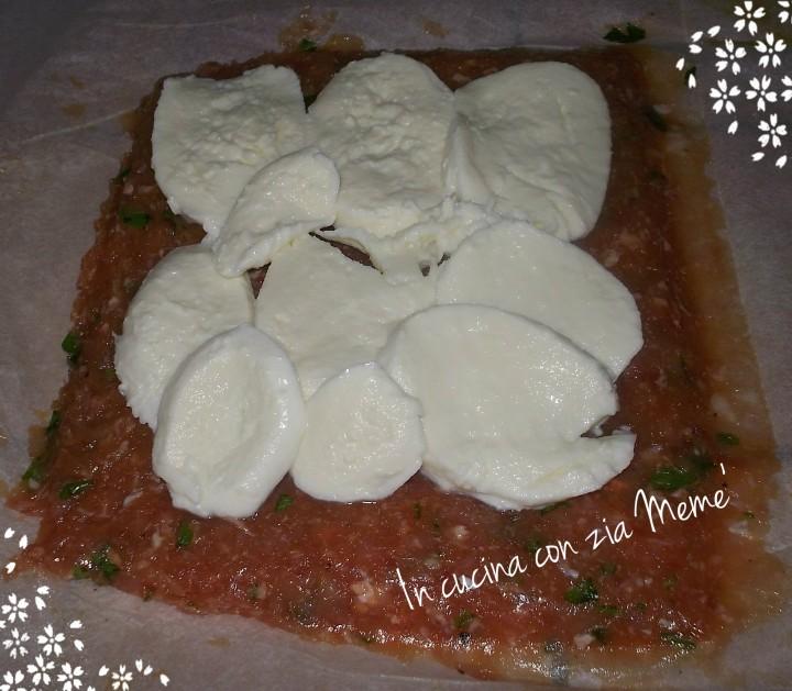 6 Tramezzini di carne -InCucinaConZiaMemè-