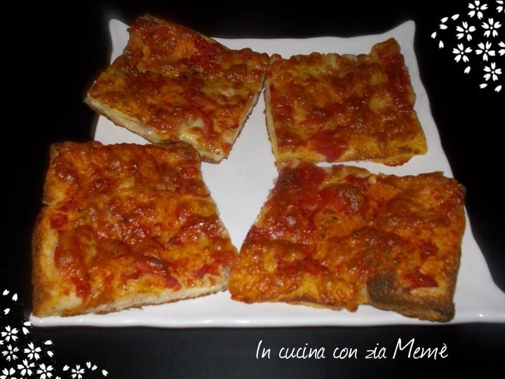 9  Pizza di pancarrè-InCucinaConZiaMemè-