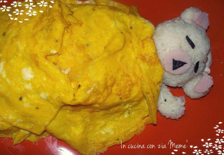 0 Riso orsetto -In cucina con zia Memè