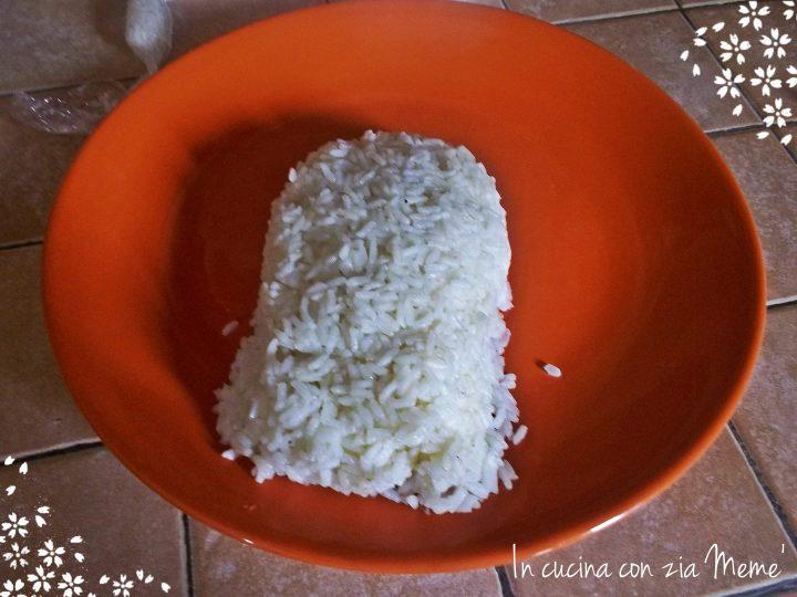10 Riso orsetto -In cucina con zia Memè