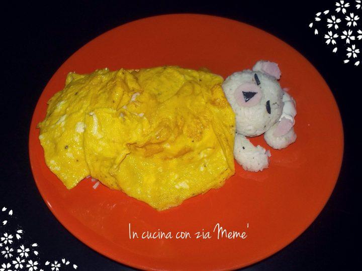 14 Riso orsetto -In cucina con zia Memè