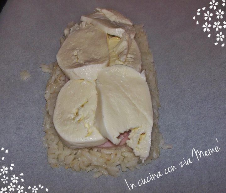 7 Riso orsetto -In cucina con zia Memè