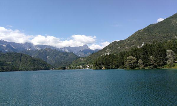 Lago di Barcis – Nuovo tuffo gastronomico