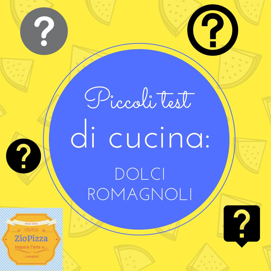 Beautiful Quiz Di Cucina Photos - Design & Ideas 2017 - candp.us