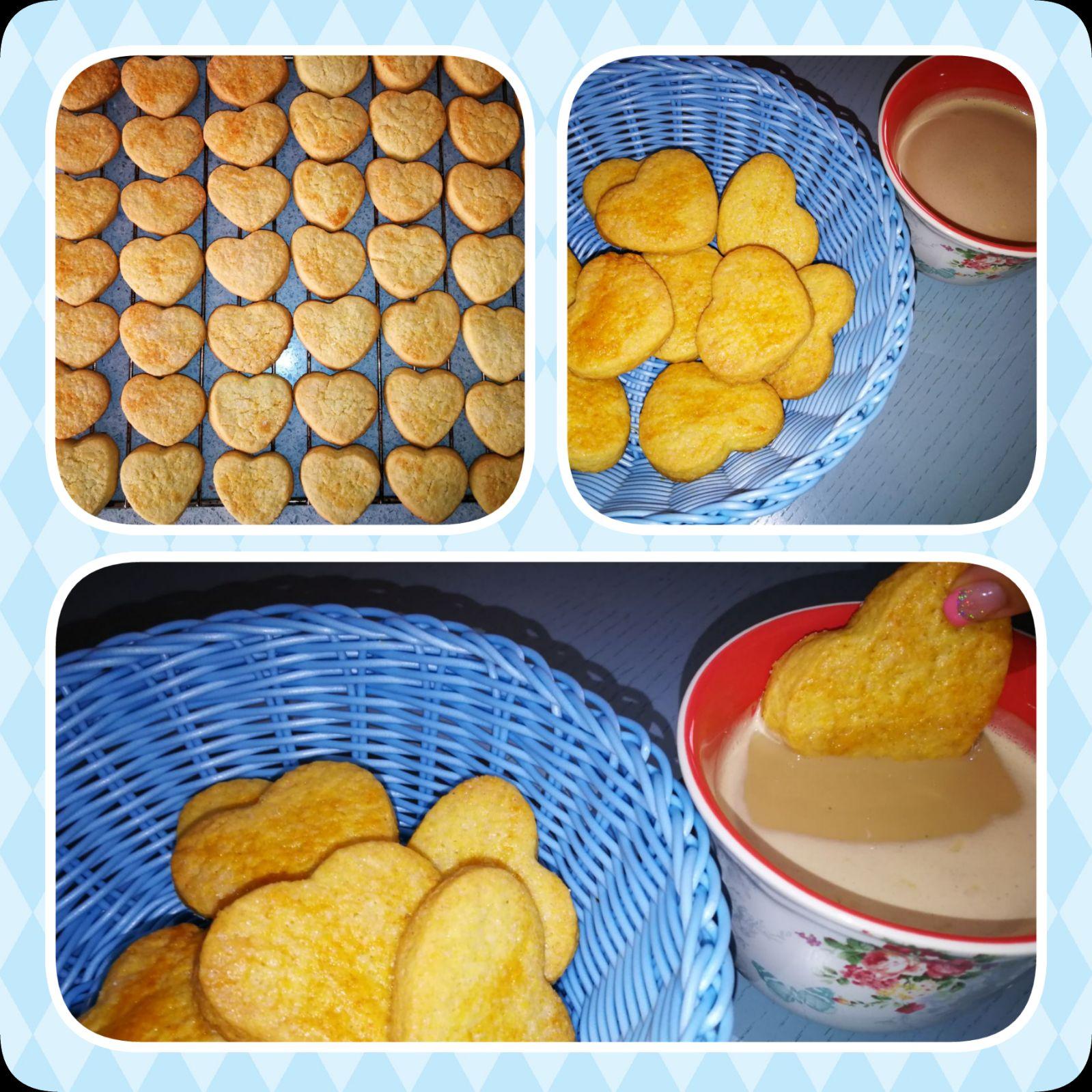 I biscotti di Elisa