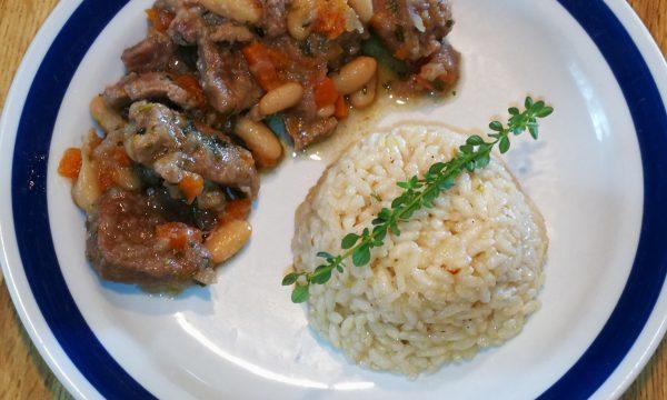 Friulindia – piatto fusion rivisitato