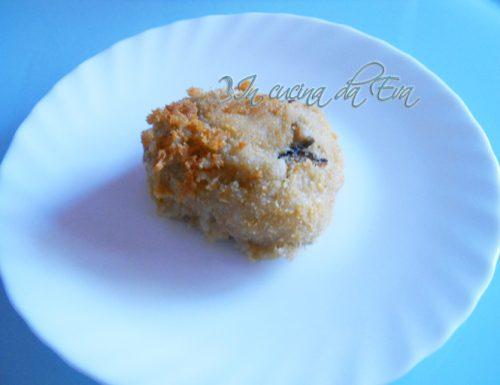 Polpettona di riso