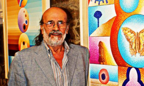 """Mostra d'arte: """"I paesaggi dello spirito"""", Perano(Ch) 18.09.2011"""