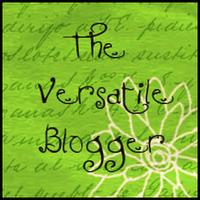 The Versatile Blog Award: passo il premo a....
