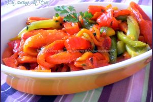 Cucina regionale abruzzese: Pipindun arrost