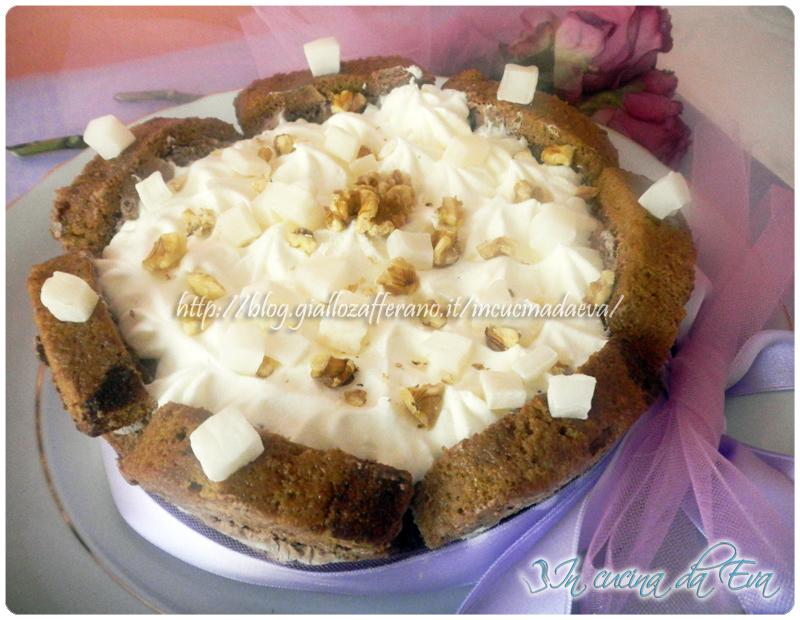 Torta gelato golosissima