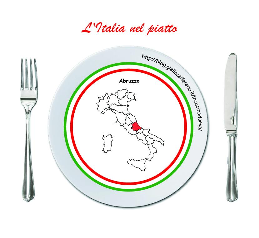 L'Italia nel piatto Abruzzo