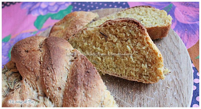pane integrale appena sfornato2