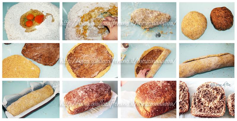 fasi lavorazione fette biscottate