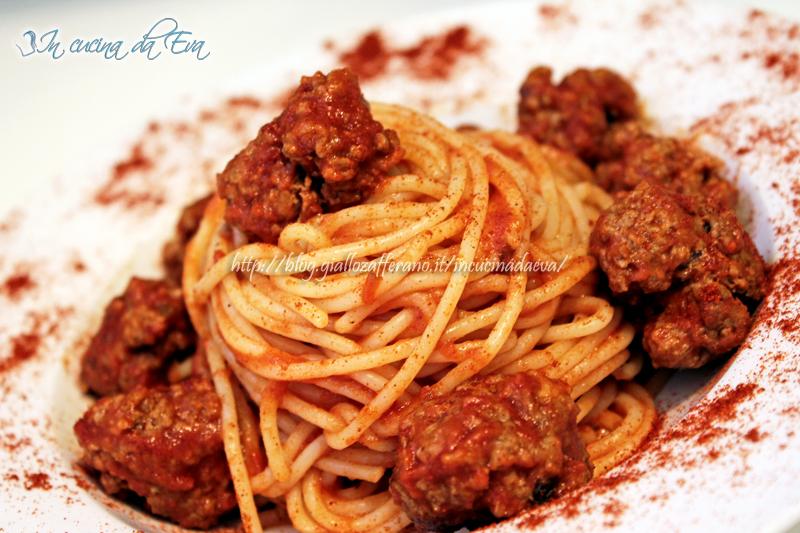 Ricerca ricette con spaghetti lilli e il vagabondo