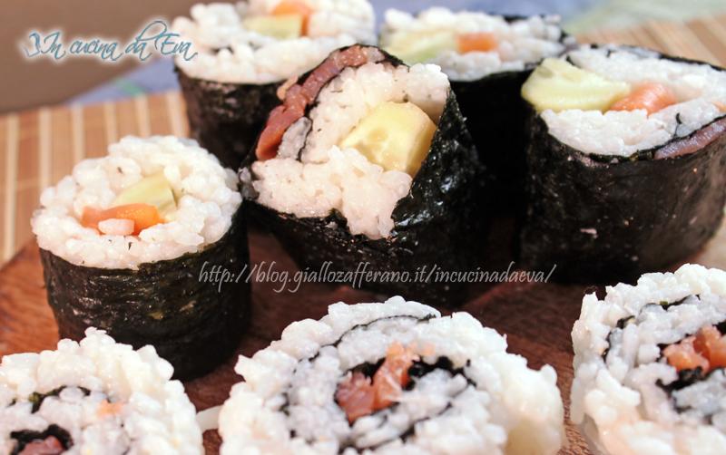 Nigiri sushi5