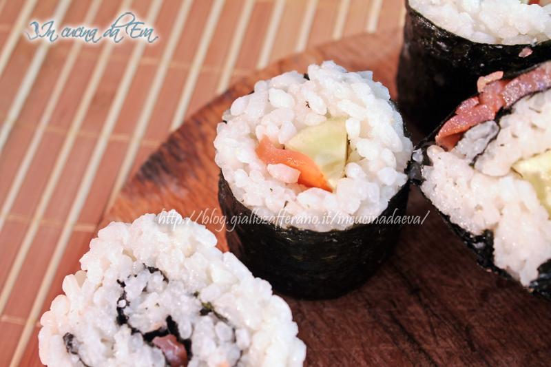 Nigiri sushi7