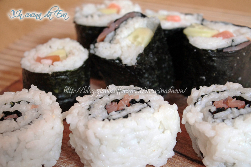 Nigiri sushi9