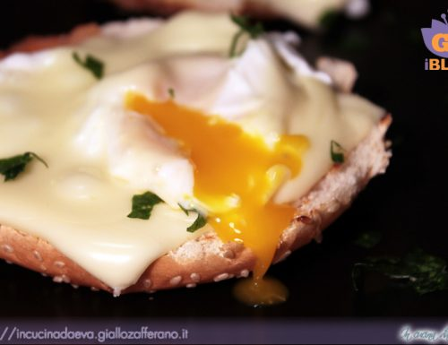 Fish and Eggs by Nazareno