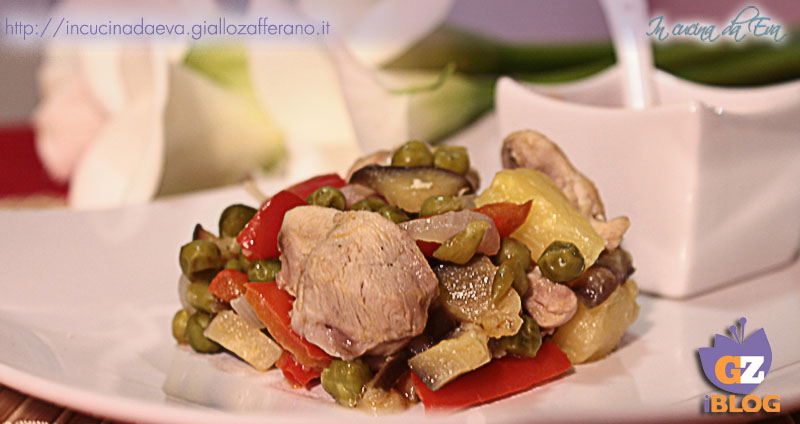 pollo in agrodolce3