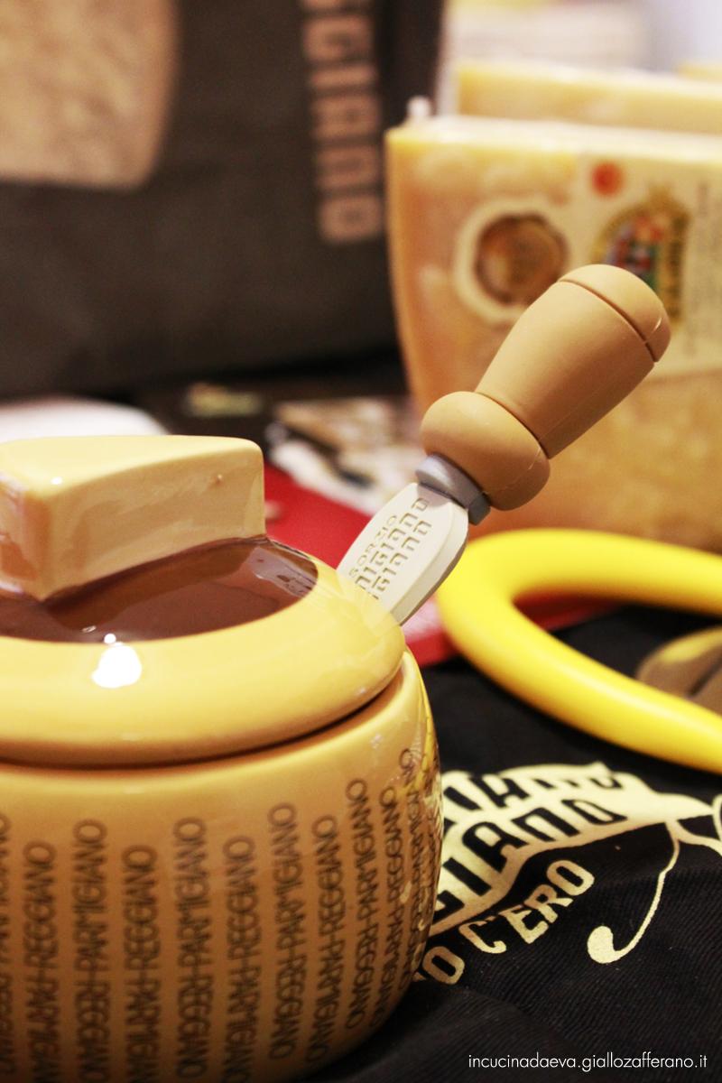 gadget parmigiano reggiano