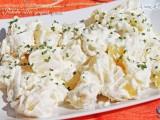 Patate allo yogurt greco