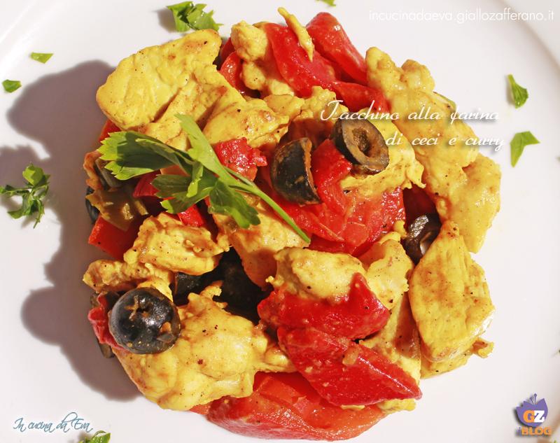 tacchino farina di ceci e curry2