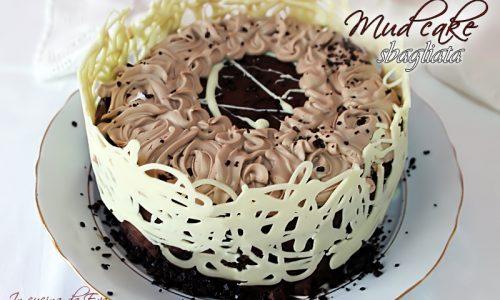 Mud cake sbagliata